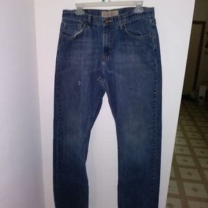 Wrangler work jeans excellent used condition